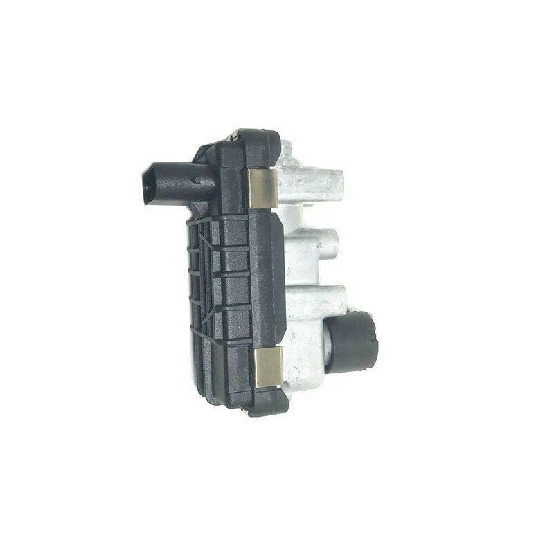Turbocharger Electronic Actuator for Audi A6 Q7 3 0 TDI CDYA 776470  GTB2260VK