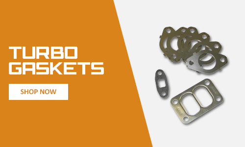 Turbo gaskets promo